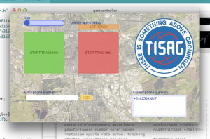 interface tisag